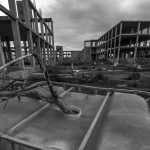 Lanzarote |<br> Hotel inacabado 12
