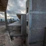 Lanzarote |<br> Hotel inacabado 16