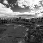 Lanzarote |<br> Hotel inacabado 18
