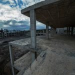 Lanzarote |<br> Hotel inacabado 4