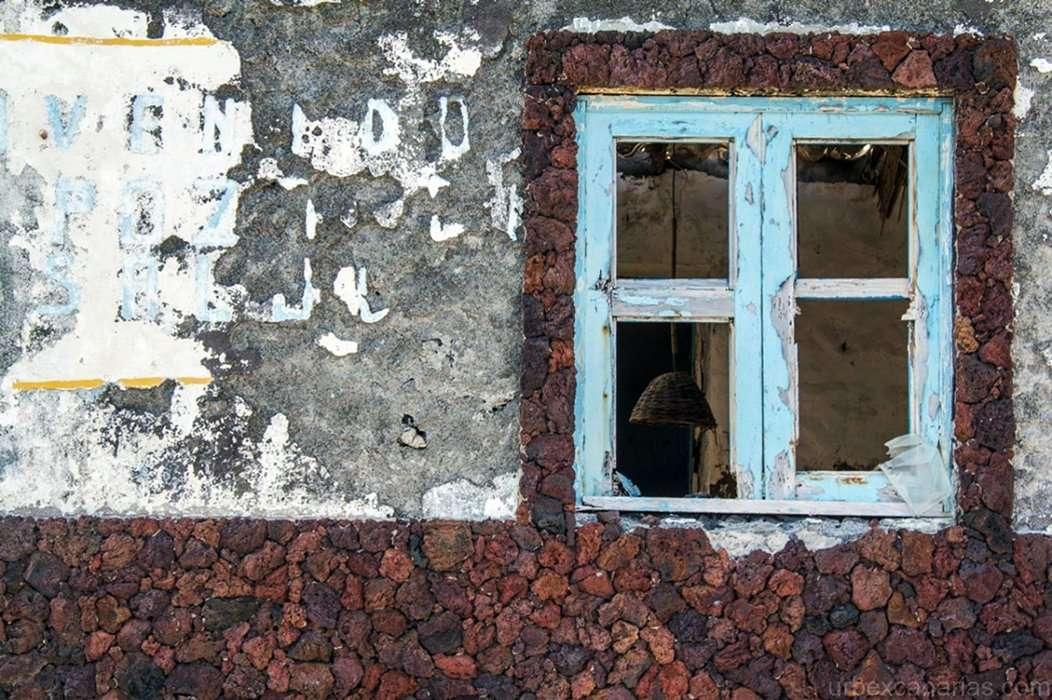 El Hierro | Casa Rosa