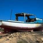 La Graciosa |<br> Fábrica de salazón de pescado 2