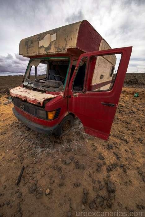 Fuerteventura  <br> Breaking Bad 2