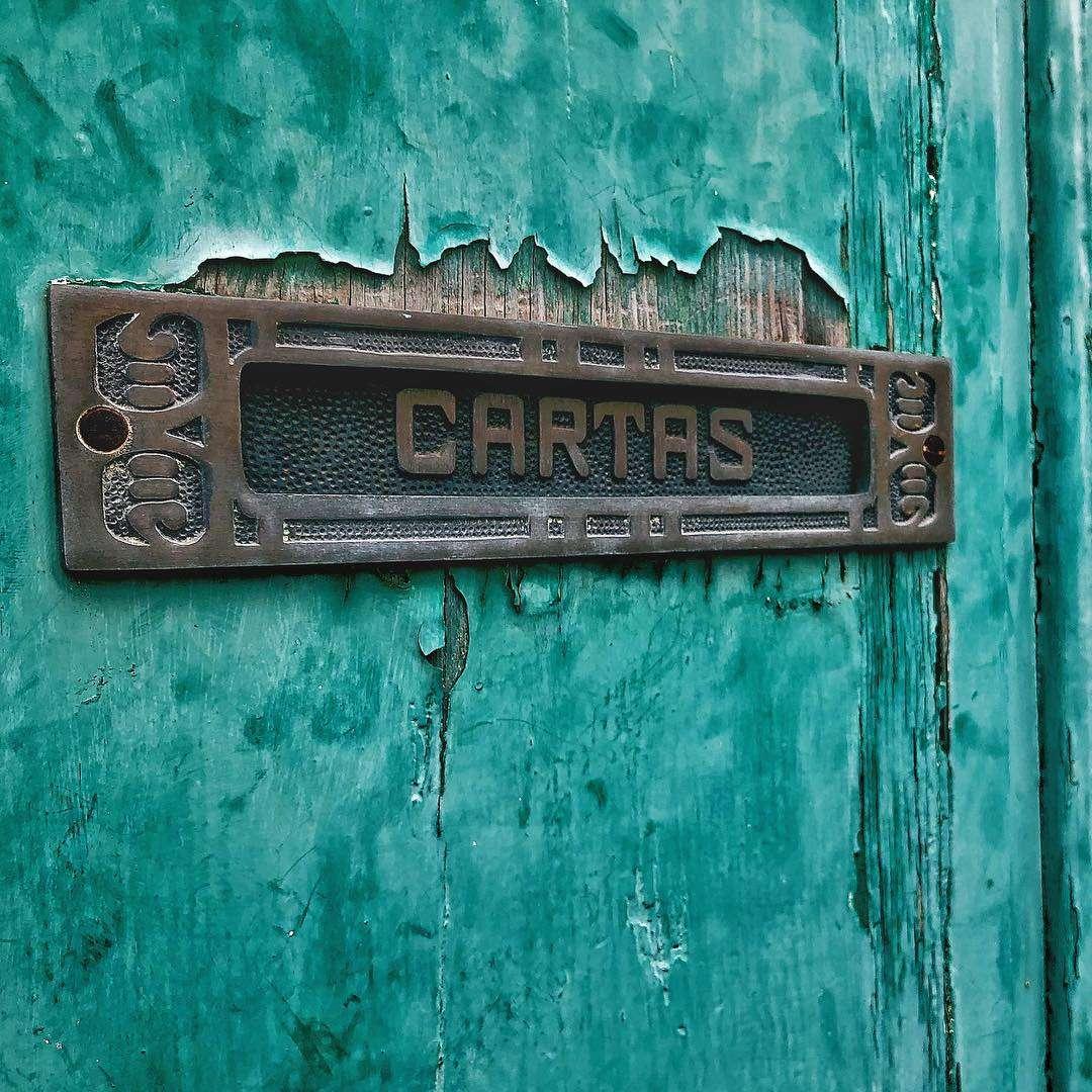 Lanzarote |<br> El pasado lleva letras bonitas