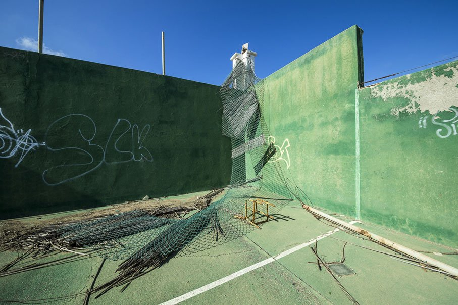 Costa Teguise | Centro de deportes Toca Sport 86