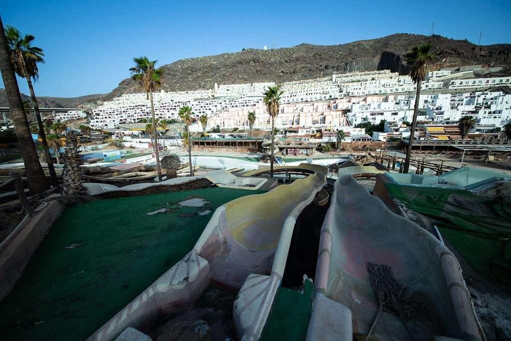 Gran Canaria |<br> Parque Acuático Atlantida 110