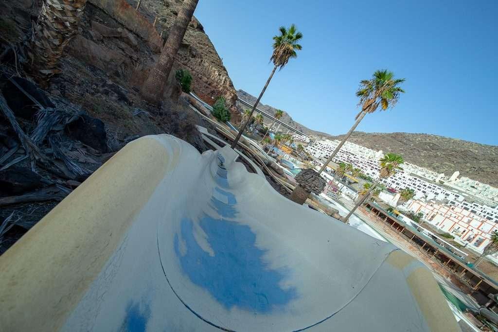Gran Canaria |<br> Parque Acuático Atlantida 116