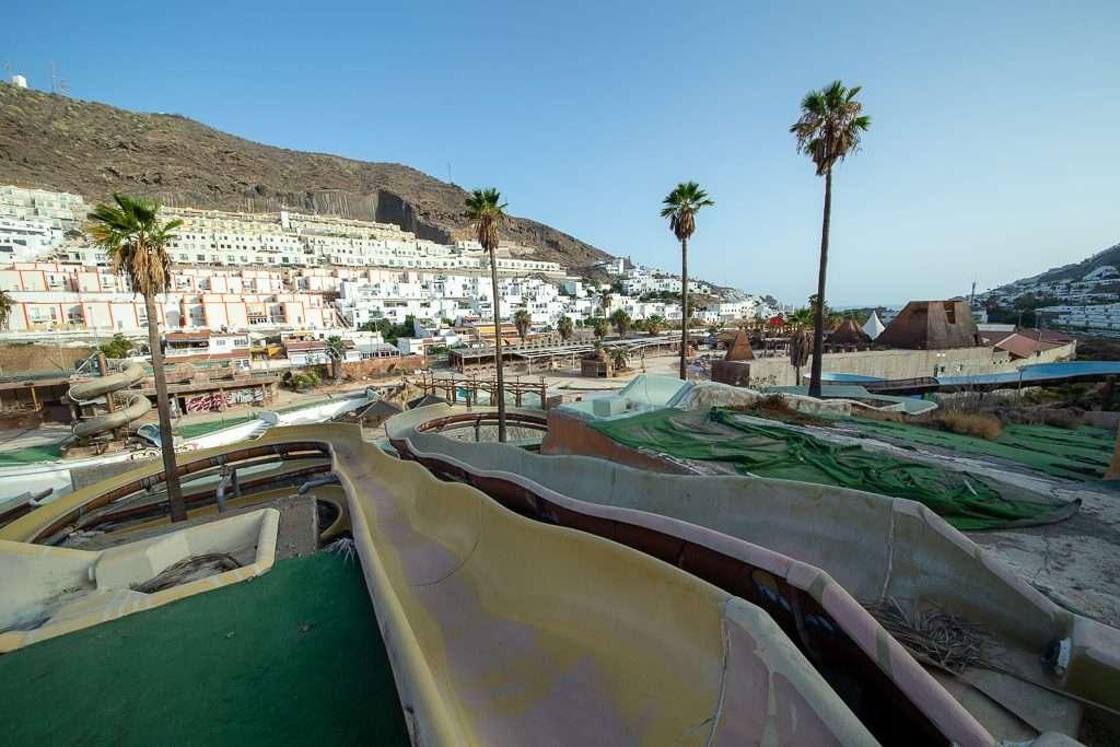 Gran Canaria |<br> Parque Acuático Atlantida 24