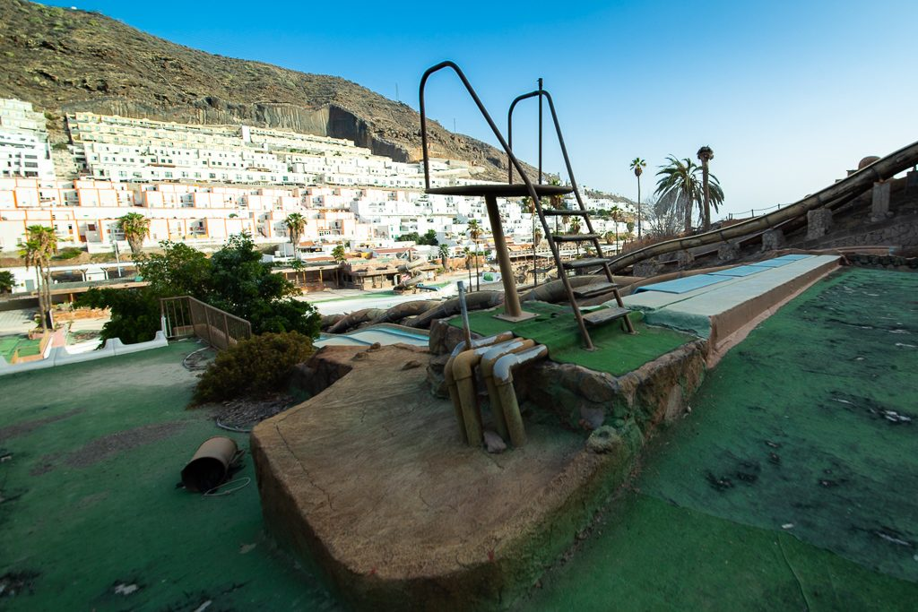 Gran Canaria |<br> Parque Acuático Atlantida 66
