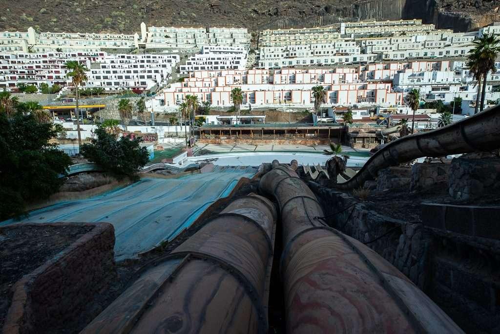 Gran Canaria |<br> Parque Acuático Atlantida 44