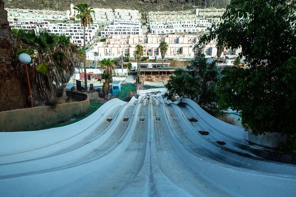 Gran Canaria |<br> Parque Acuático Atlantida 100