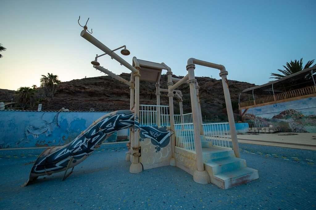 Gran Canaria |<br> Parque Acuático Atlantida 20