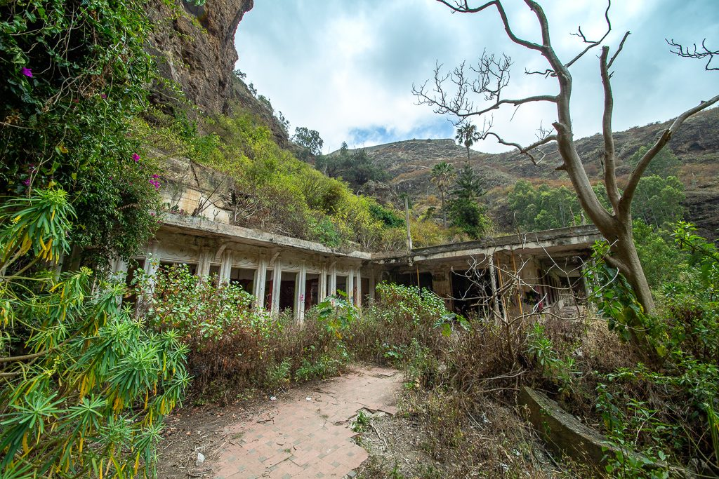 Gran Canaria - Balneario de Azuaje 72