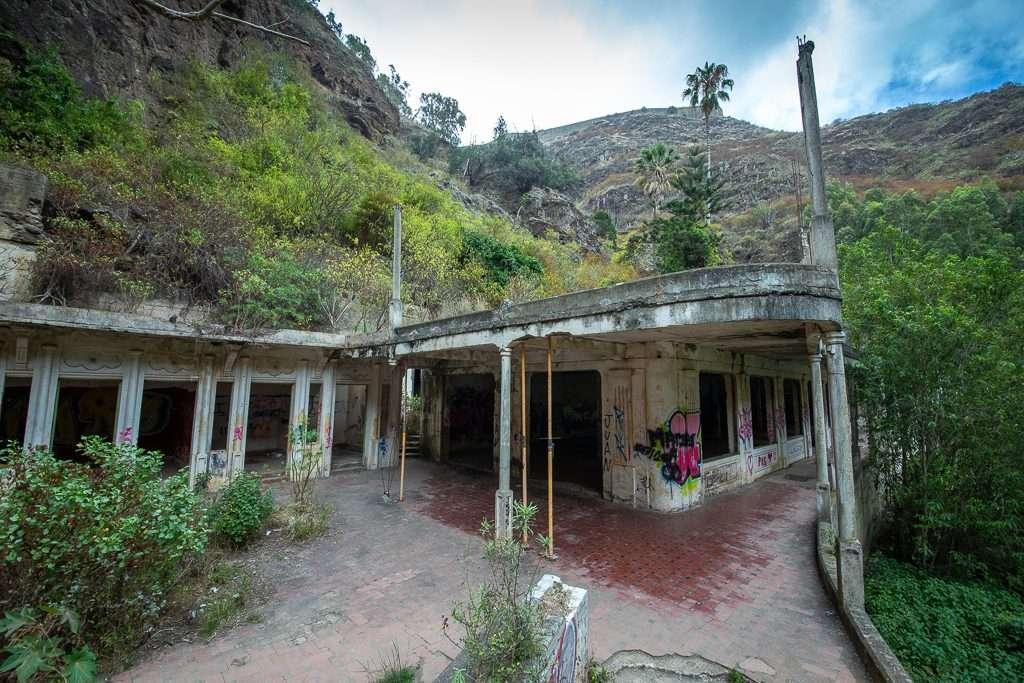 Gran Canaria - Balneario de Azuaje 76