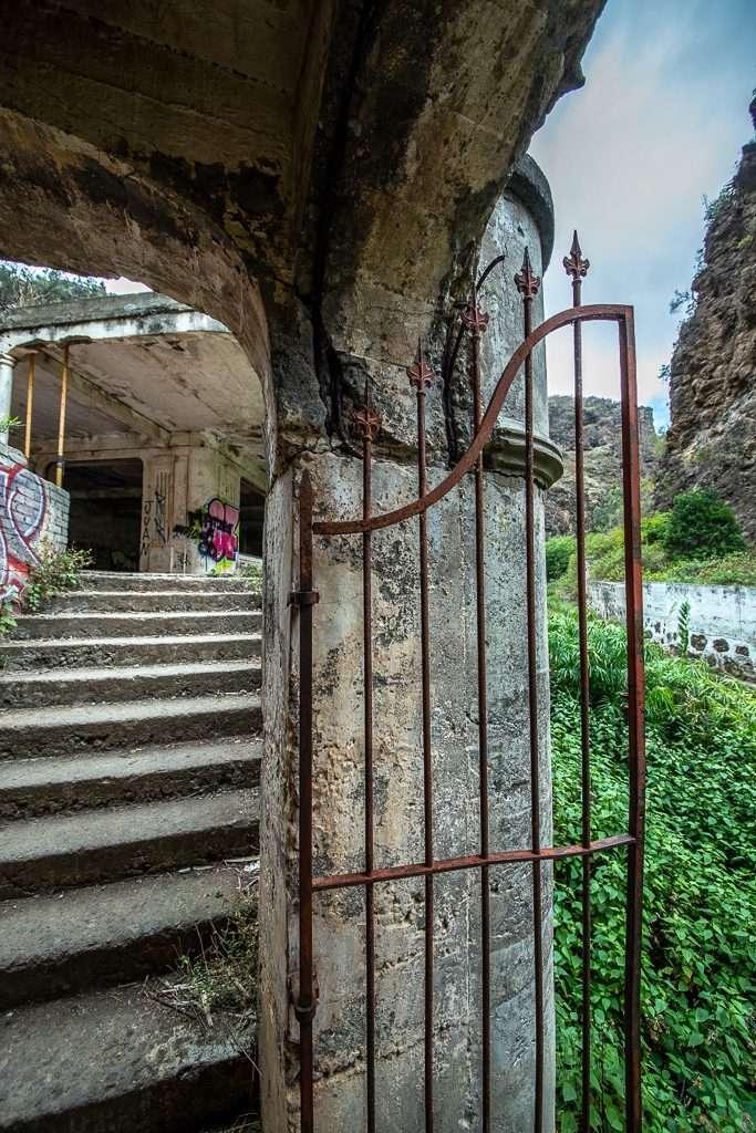 Gran Canaria - Balneario de Azuaje 78