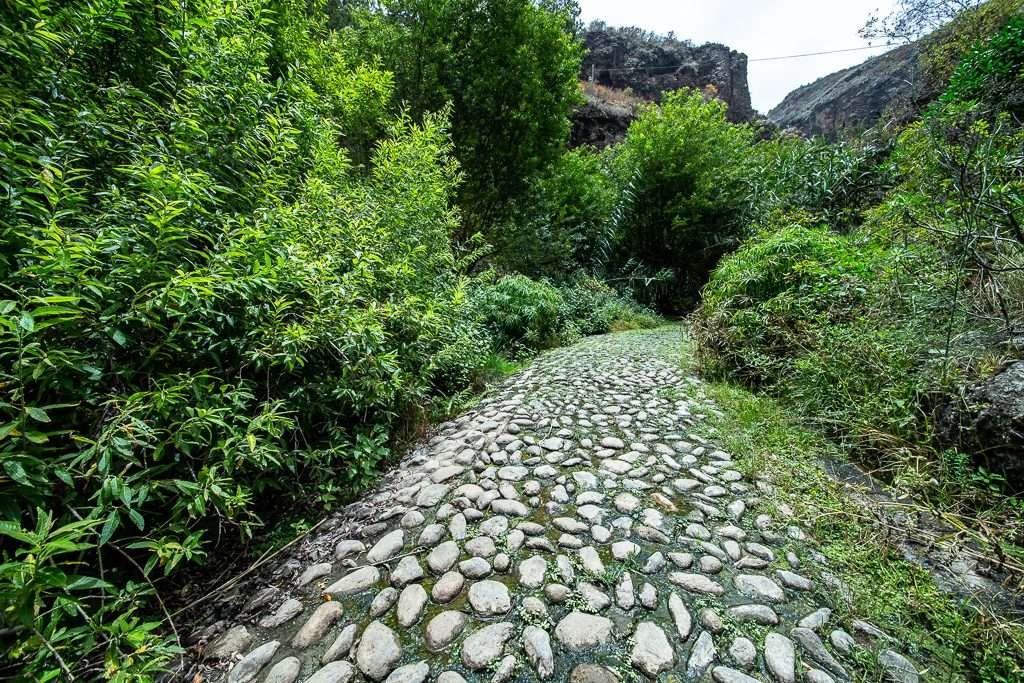Gran Canaria - Balneario de Azuaje 84