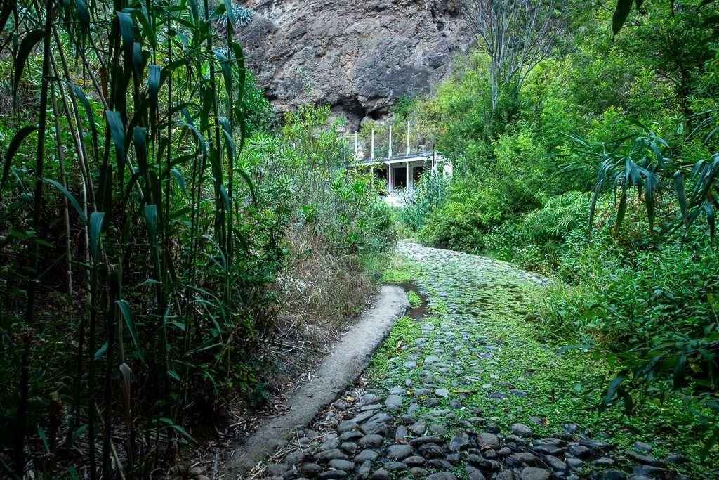 Gran Canaria - Balneario de Azuaje 86