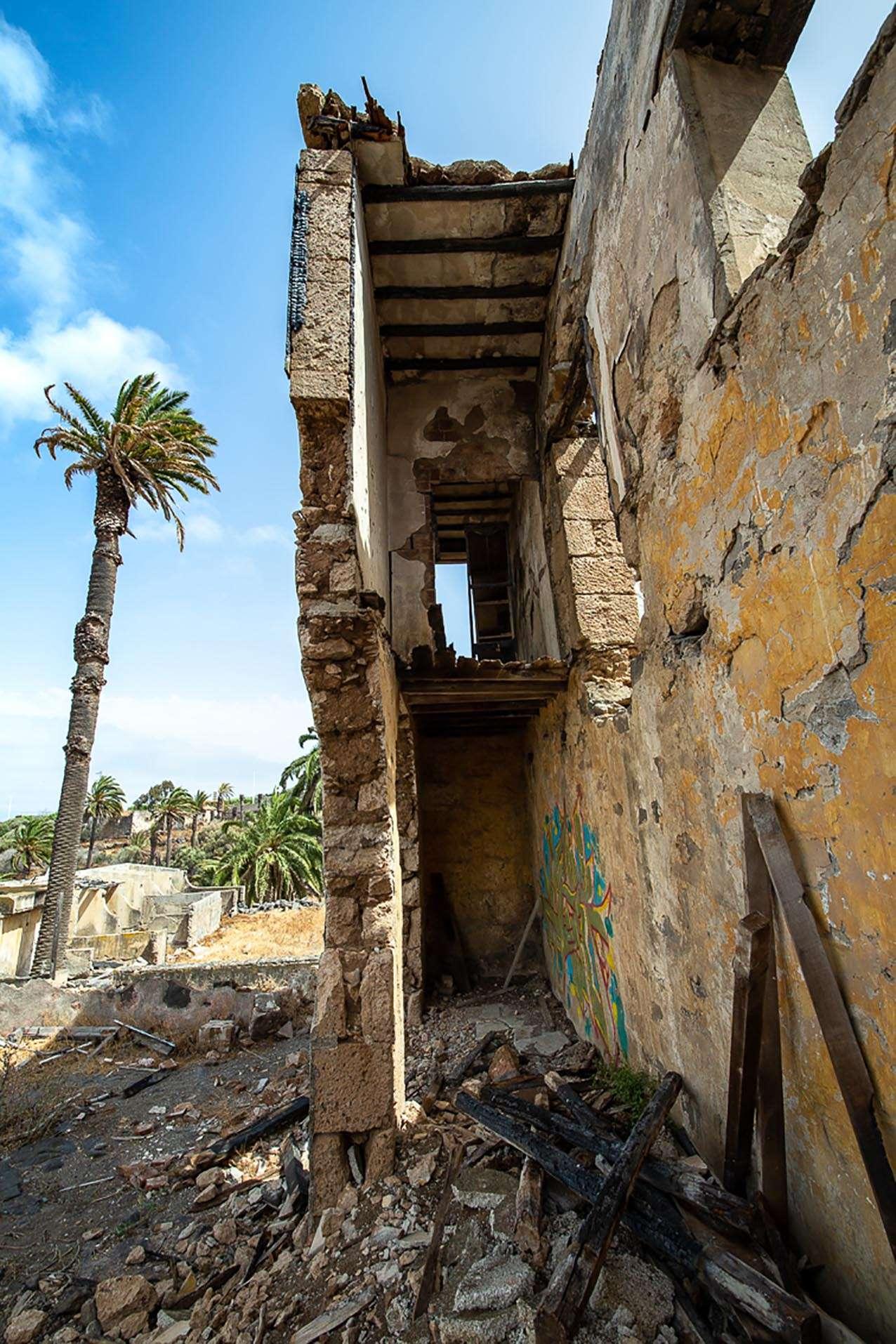 Gran Canaria | Como un oasis en el desierto 6