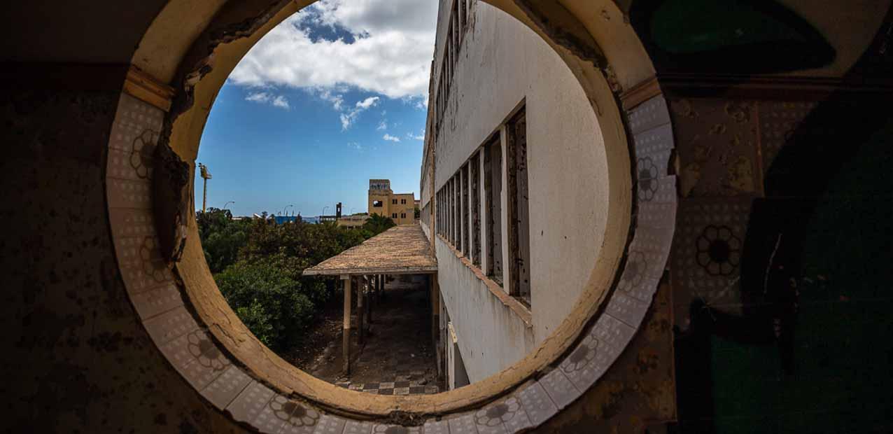 Gran Canaria | La casa del niño