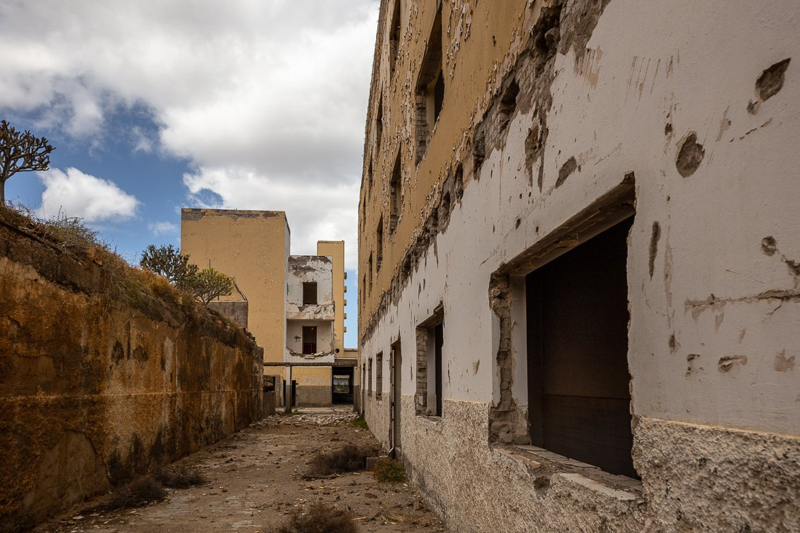 Gran Canaria | La casa del niño 102