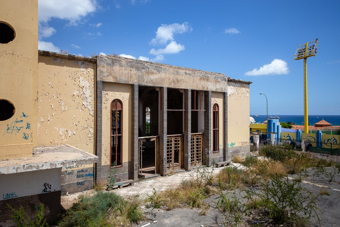Gran Canaria | La casa del niño 76