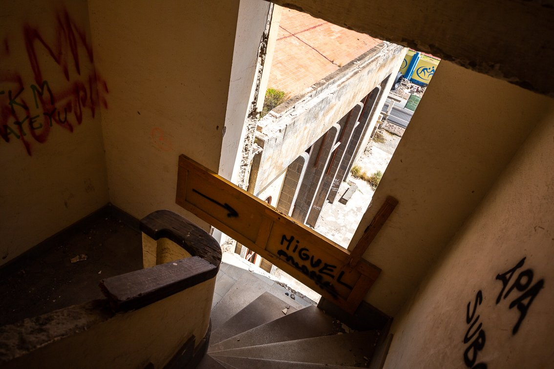 Gran Canaria | La casa del niño 26