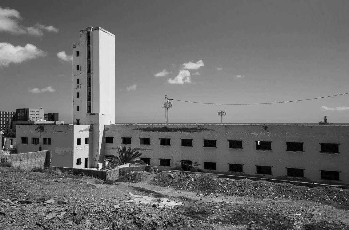 Gran Canaria | La casa del niño 118