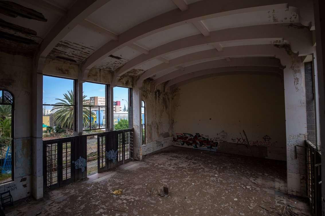 Gran Canaria | La casa del niño 116
