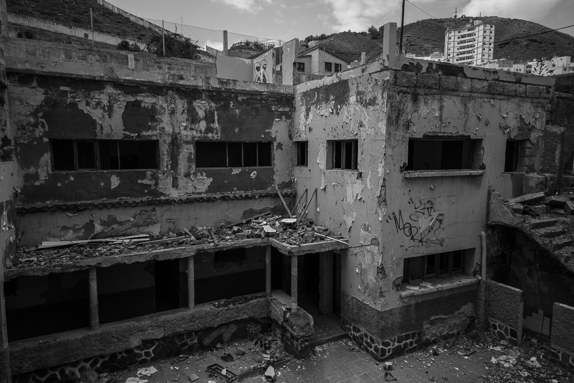 Gran Canaria | La casa del niño 104