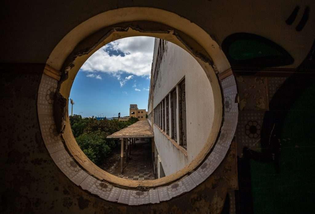 Gran Canaria | La casa del niño 142
