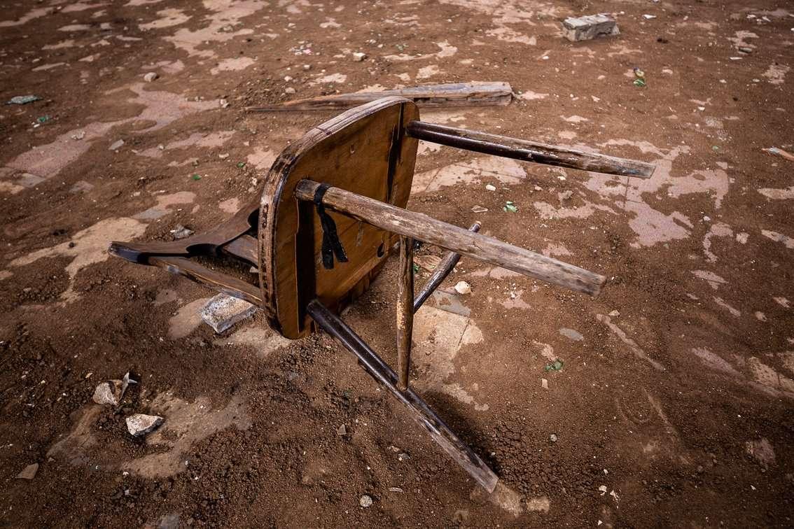 Gran Canaria | La casa del niño 132