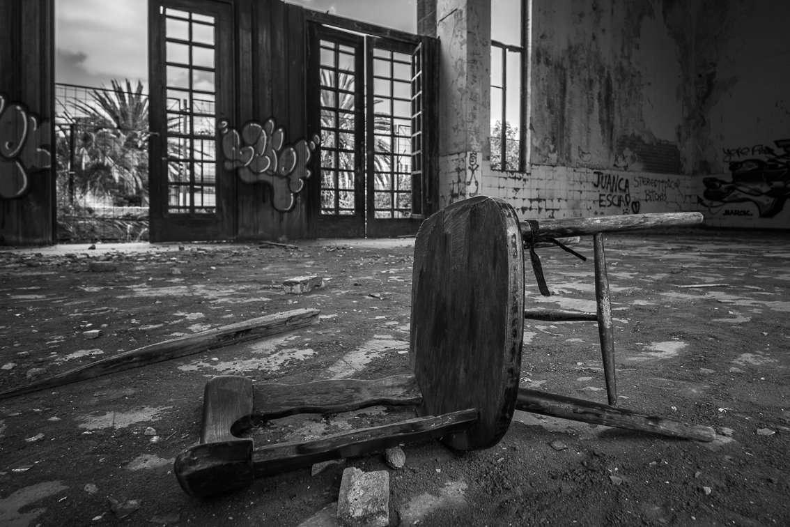 Gran Canaria | La casa del niño 86