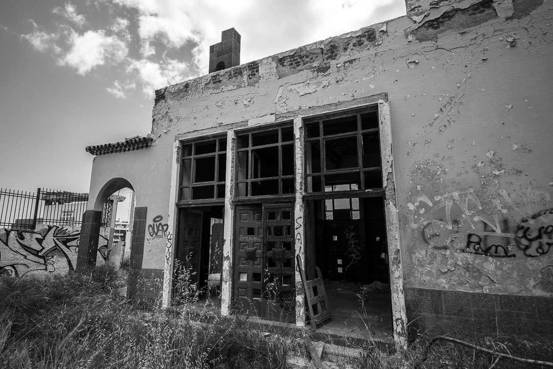 Gran Canaria | La casa del niño 68