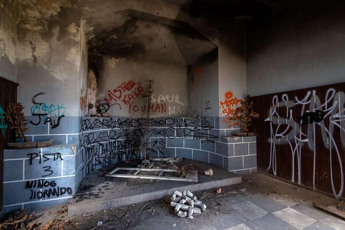 Gran Canaria | La casa del niño 40