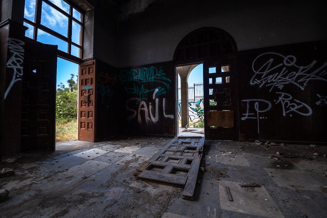Gran Canaria | La casa del niño 46