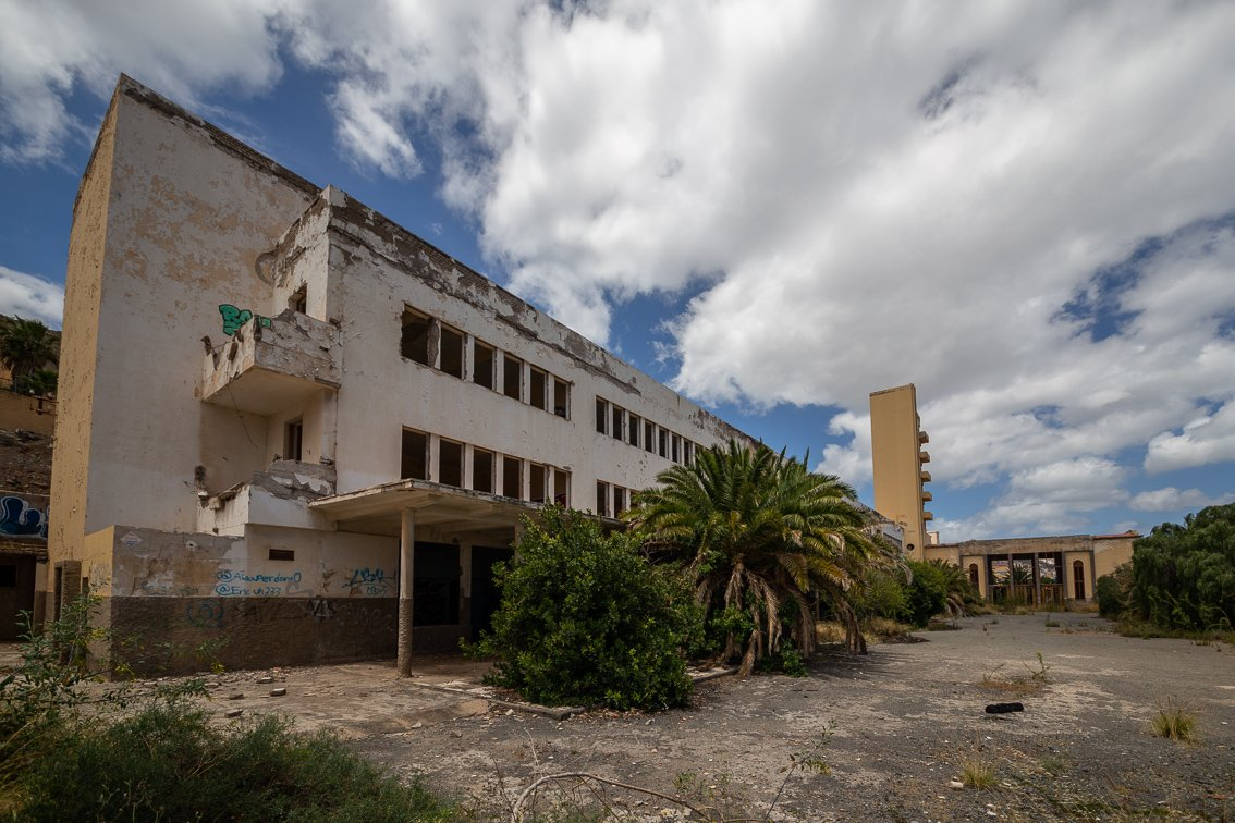 Gran Canaria | La casa del niño 128