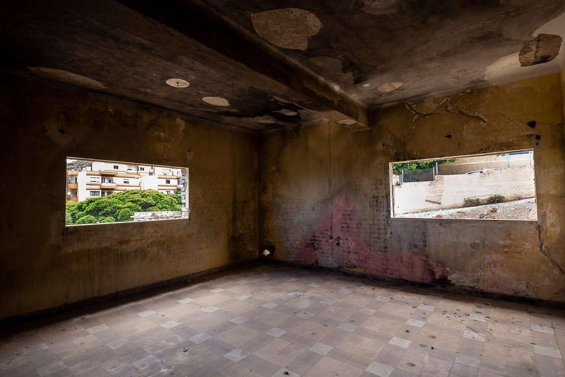 Gran Canaria | La casa del niño 112