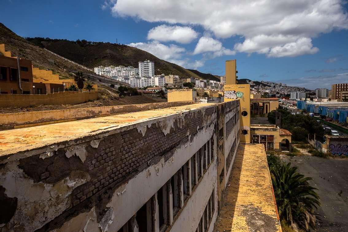 Gran Canaria | La casa del niño 88