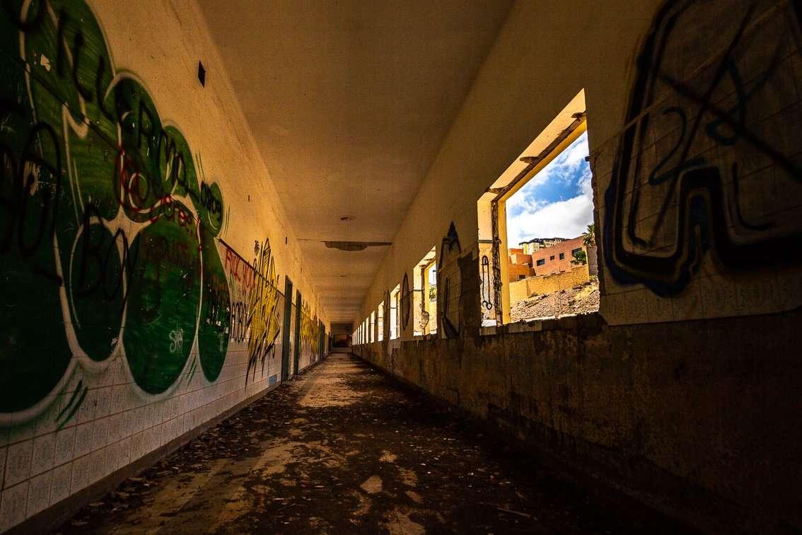 Gran Canaria | La casa del niño 18