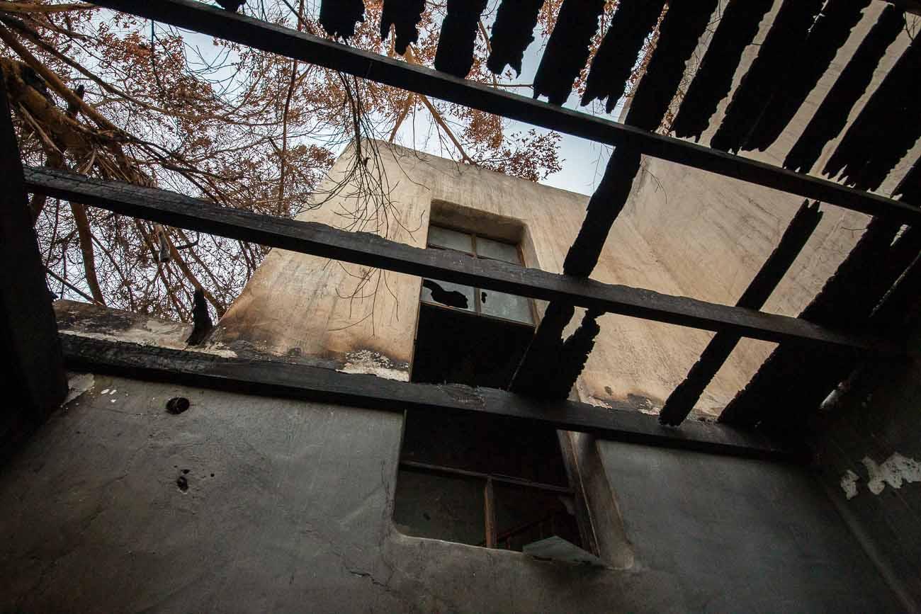 Lanzarote | casa abandonada: Okupa en Playa Honda 60