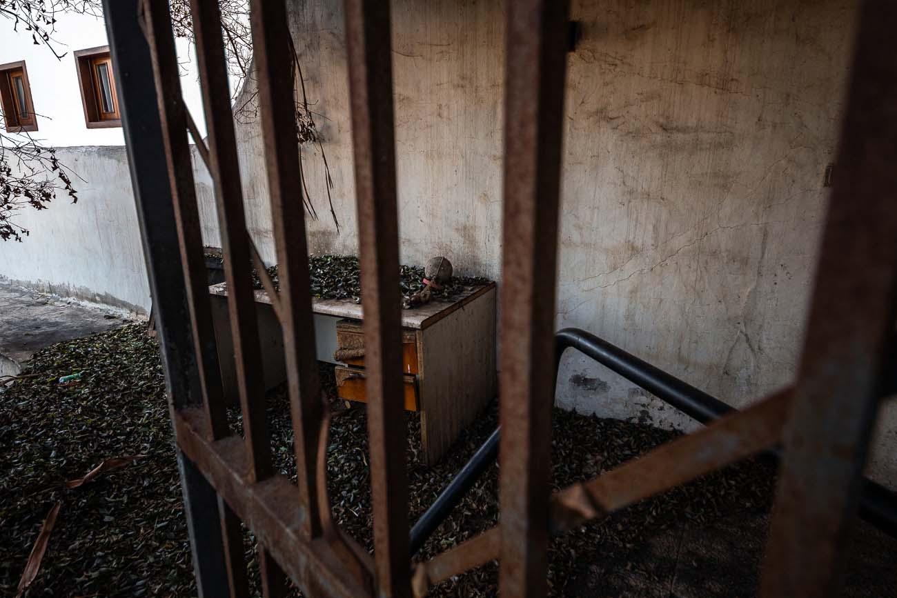 Lanzarote | casa abandonada: Okupa en Playa Honda 64
