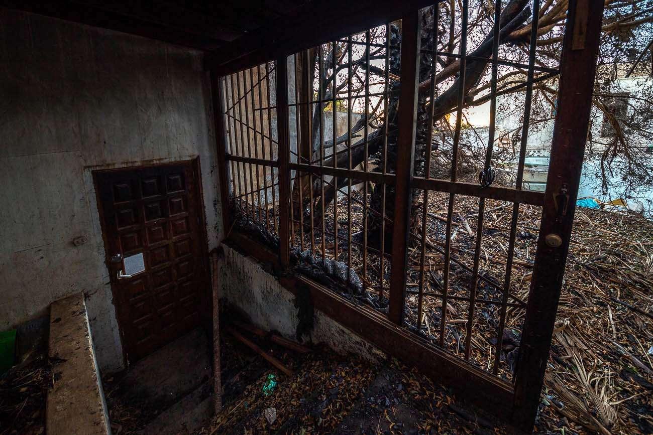 Lanzarote | casa abandonada: Okupa en Playa Honda 70