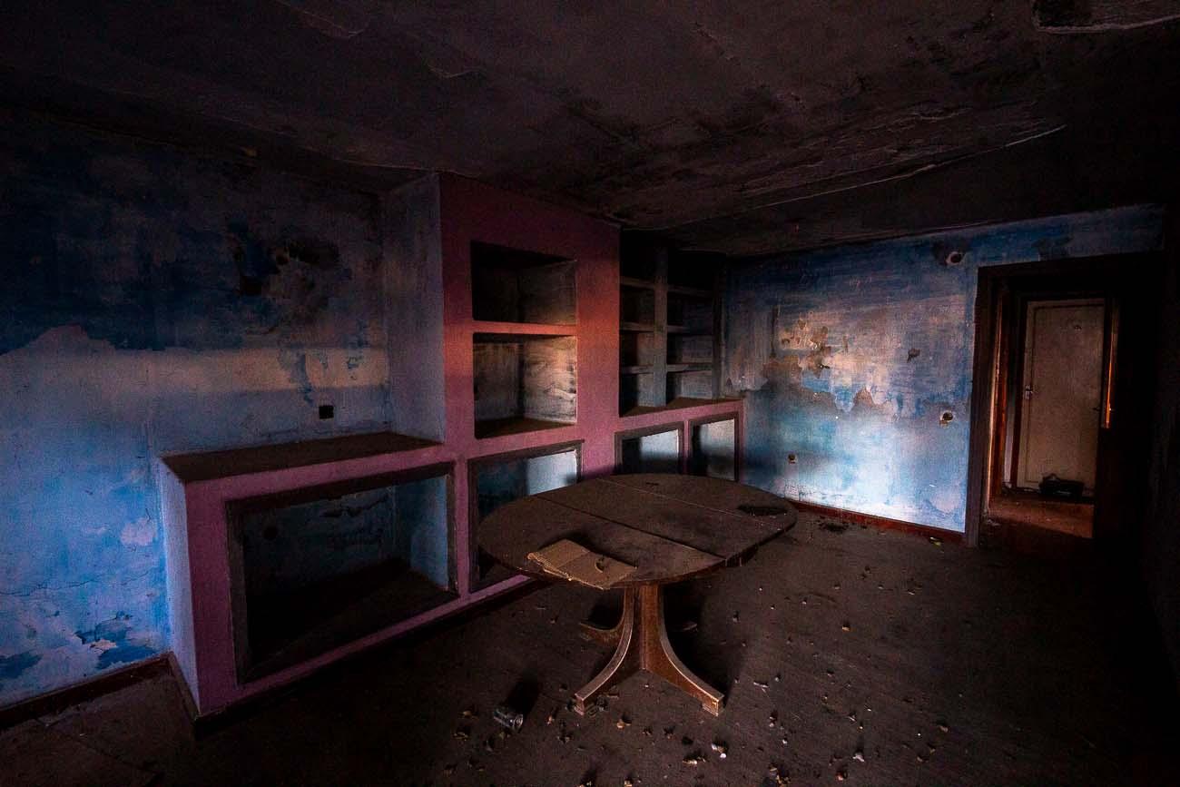 Lanzarote | casa abandonada: Okupa en Playa Honda 76