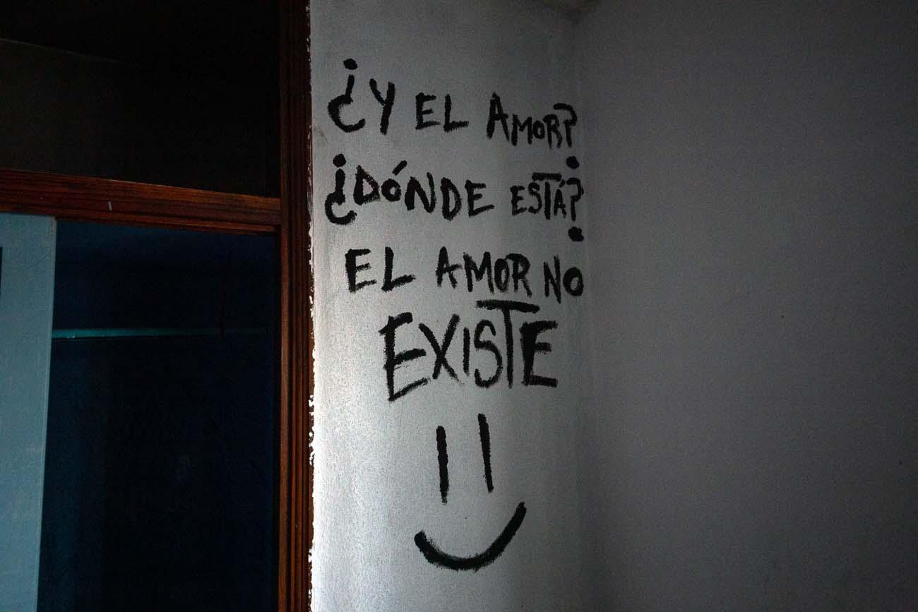 Lanzarote | casa abandonada: Okupa en Playa Honda 78
