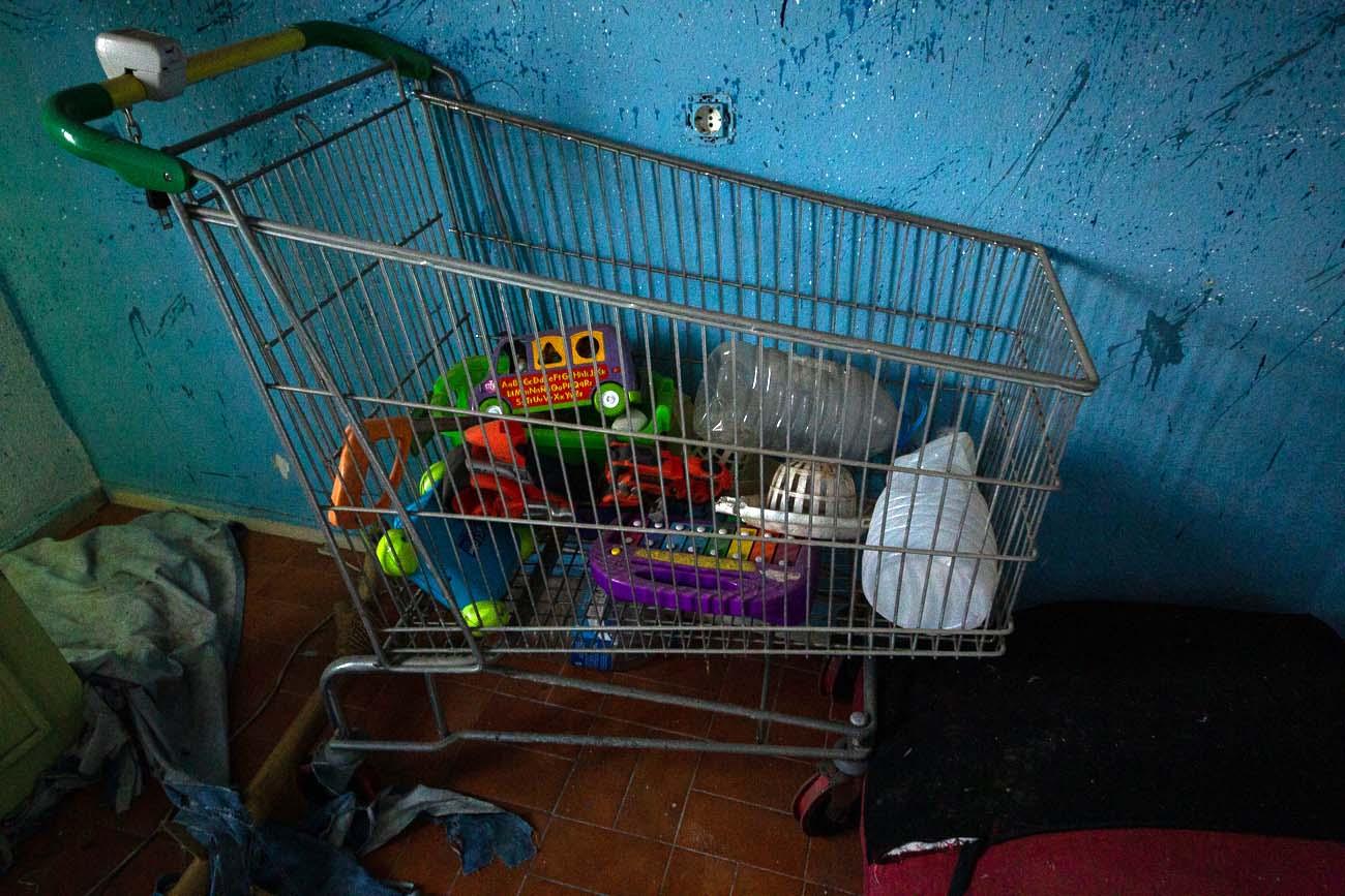 Lanzarote | casa abandonada: Okupa en Playa Honda 44