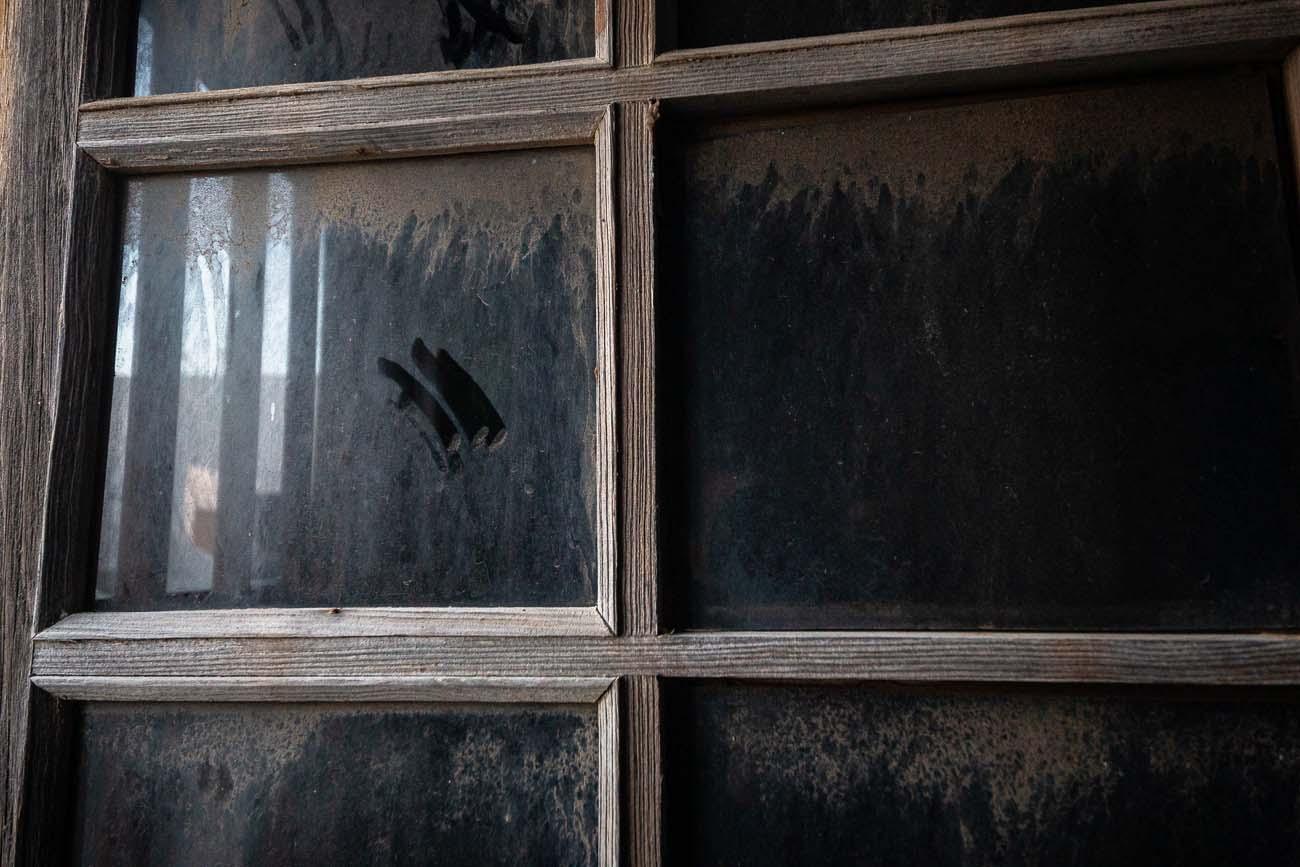 Lanzarote | casa abandonada: Okupa en Playa Honda 56