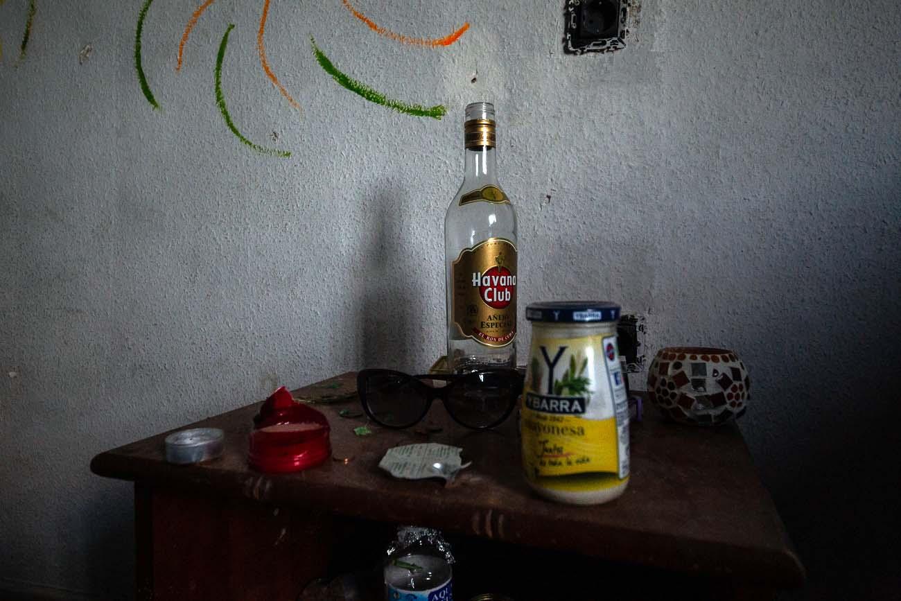 Lanzarote | casa abandonada: Okupa en Playa Honda 40