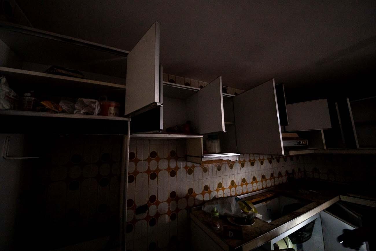 Lanzarote | casa abandonada: Okupa en Playa Honda 88