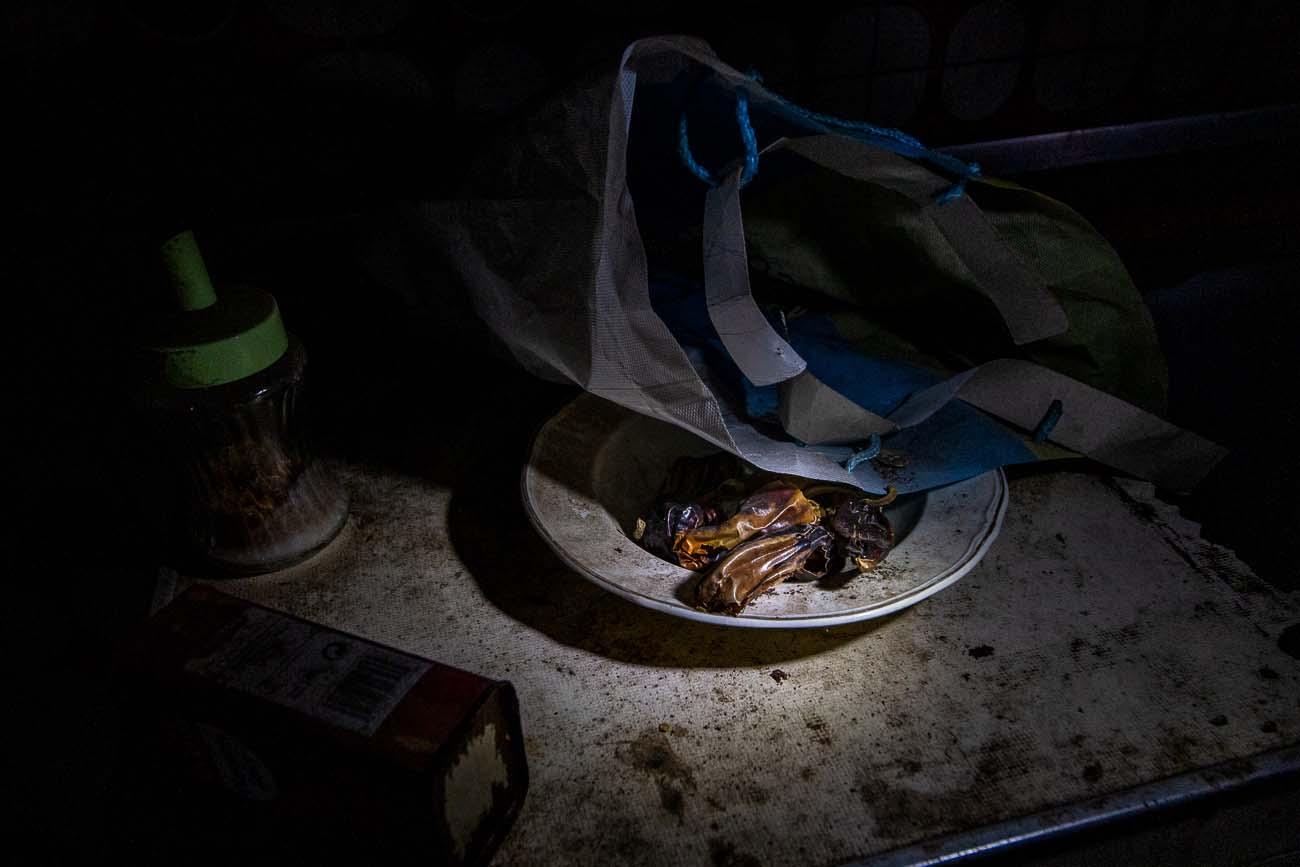 Lanzarote | casa abandonada: Okupa en Playa Honda 24