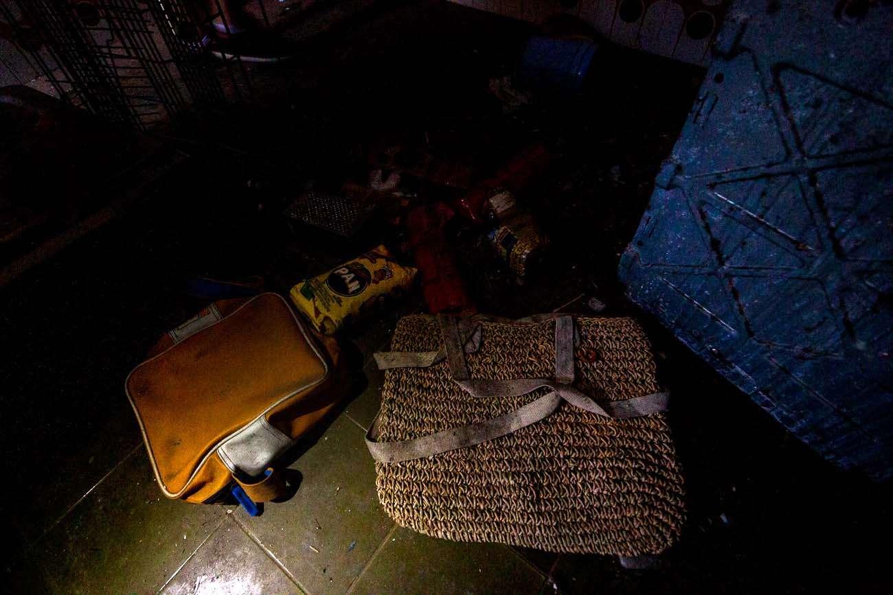 Lanzarote | casa abandonada: Okupa en Playa Honda 92